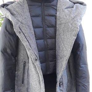 Soia & Kyo winter jacket size M